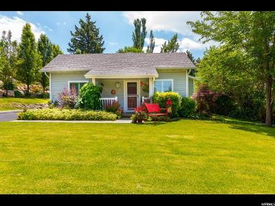 Bountiful Single Family Home For Sale: 926 E 500 S