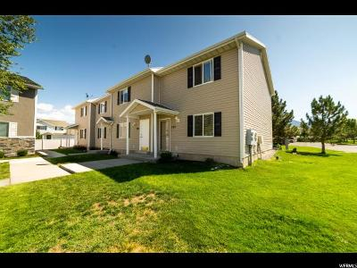 Tooele County Condo For Sale: 707 Ry Ln