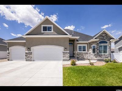 Herriman Single Family Home For Sale: 13938 S Indian Trail Ln