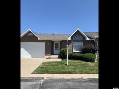 South Ogden Condo For Sale: 1064 E 5675 S