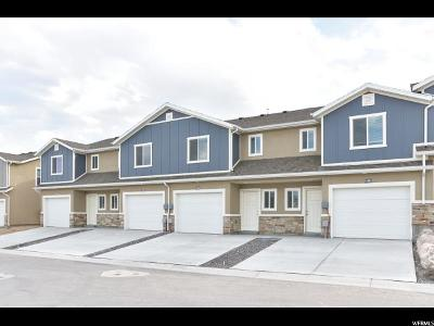 Herriman Multi Family Home For Sale: 14902 S Lost Miner Ln