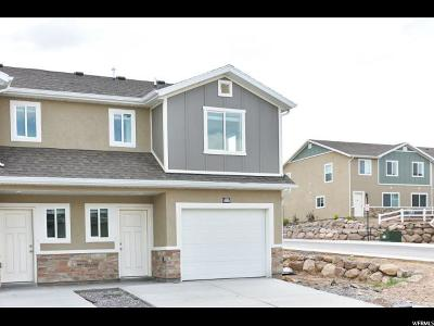 Herriman Multi Family Home For Sale: 14886 S Tumble Rock Way