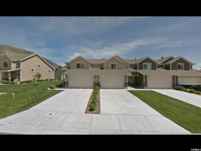 Hyrum Townhouse For Sale: 381 S 1285 E