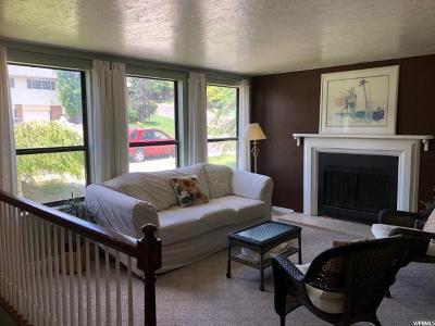 Orem Single Family Home For Sale: 28 E 1850 N