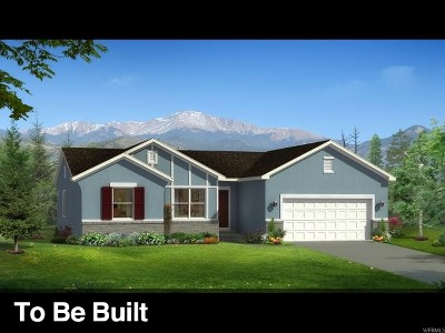 Grantsville UT Single Family Home For Sale: $277,730