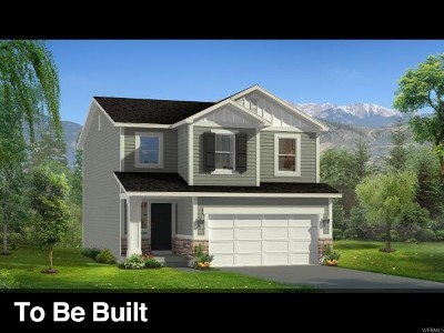 Grantsville UT Single Family Home For Sale: $287,245
