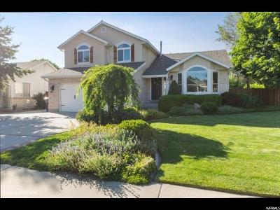 Highland Single Family Home Under Contract: 4714 W Country Clb N