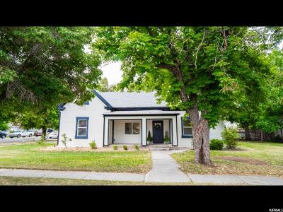 Provo Single Family Home For Sale: 788 W 400 S