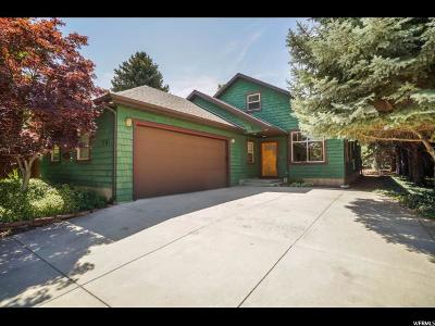 Bountiful Single Family Home For Sale: 561 W 3000 S