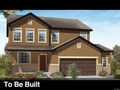 Layton Single Family Home For Sale: 1613 E 3175 N #315