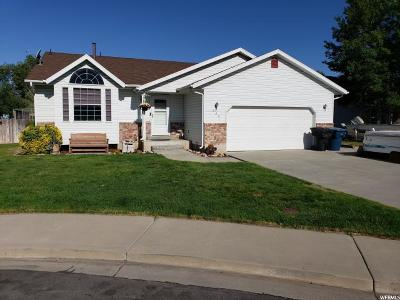 Orem, Provo Single Family Home For Sale: 535 N 280 W