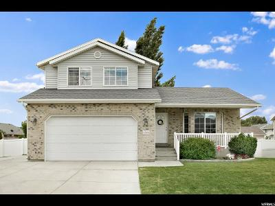 Orem, Provo Single Family Home For Sale: 1255 W 430 S