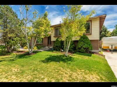 West Jordan UT Single Family Home For Sale: $329,900