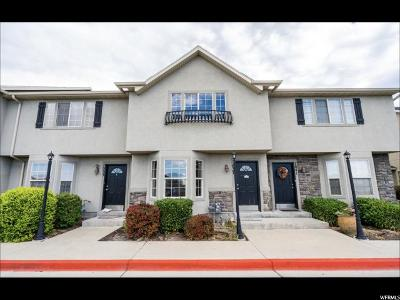 Springville Townhouse For Sale: 1037 S Kingsbury W