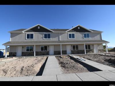 Tremonton Single Family Home Under Contract: 483 N 2650 W #2