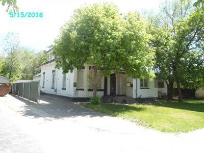 Provo Multi Family Home Under Contract: 165 S 500 W