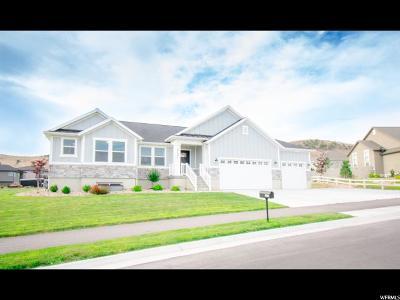 Eagle Mountain Single Family Home For Sale: 2101 E Grenada Ln #201