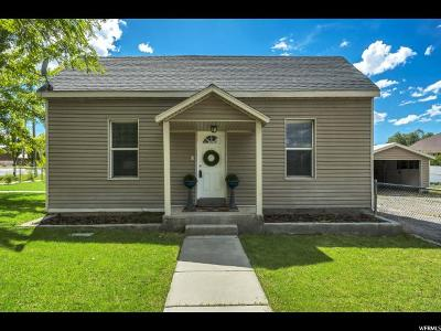 Herriman Single Family Home For Sale: 6026 W 13100 S