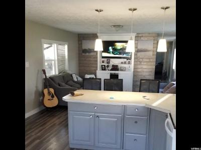 Provo Single Family Home Under Contract: 340 W 920 S #131