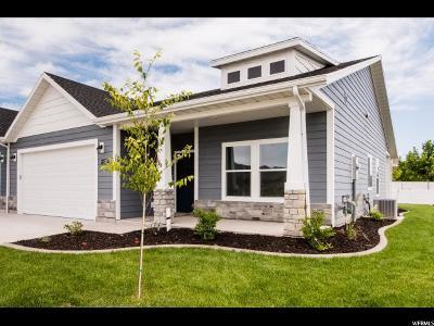 North Logan Single Family Home For Sale: 406 E 1900 N