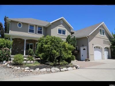 Orem Single Family Home For Sale: 136 W 800 S