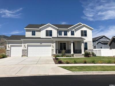 Saratoga Springs Single Family Home For Sale: 2899 S Yellow Bill Dr #103