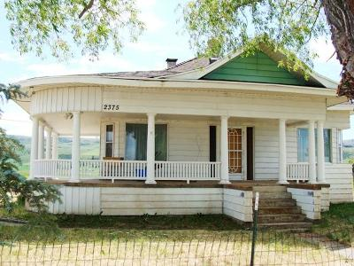 Single Family Home Under Contract: 2375 Lanark Rd