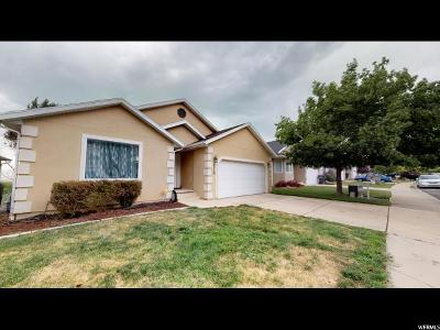 Provo Single Family Home For Sale: 1116 S Slate Canyon Rd