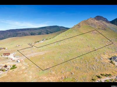 Herriman Residential Lots & Land For Sale: 15042 S Rose Creek Ln W