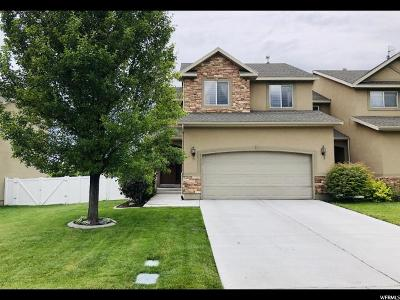 American Fork Single Family Home For Sale: 167 N 570 E