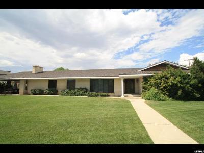 Lehi Single Family Home For Sale: 585 E 200 St S
