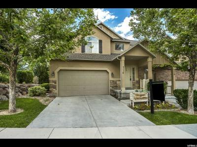 West Jordan UT Townhouse For Sale: $299,900