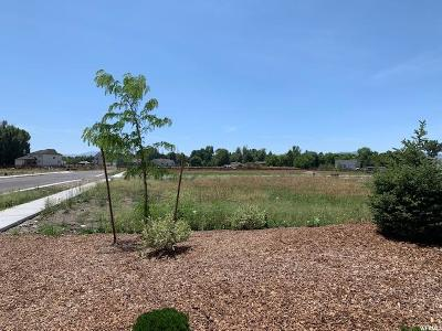 Nibley Residential Lots & Land For Sale: 77 E 3880 S