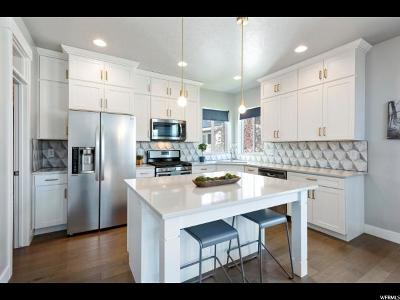 Herriman Single Family Home For Sale: 4982 W Longboat Ln