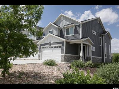 Bluffdale Townhouse Under Contract: 15406 S Tarawa Dr