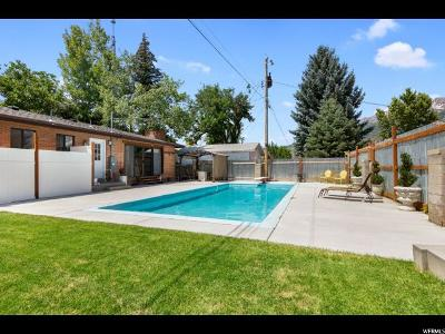 Orem Single Family Home For Sale: 438 N 750 E