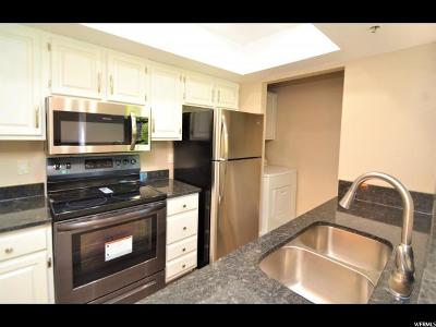 Park City Condo For Sale: 6861 N 2200 W #9 Q