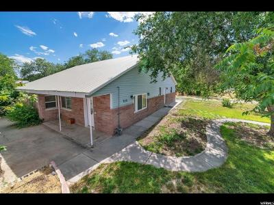 Grantsville UT Single Family Home For Sale: $276,950