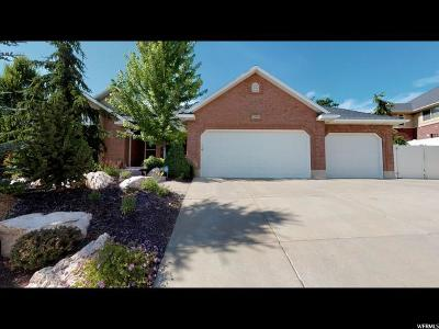 South Ogden Single Family Home For Sale: 773 E 5000 S