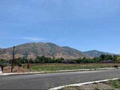 Nibley Residential Lots & Land For Sale: 3862 S 150 E