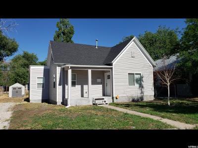 Ogden Single Family Home Backup: 2054 S Ogden Ave