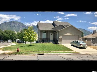 Orem, Provo Single Family Home For Sale: 994 N 1000 W