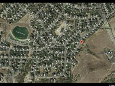 Herriman Residential Lots & Land For Sale: 5143 W Ambermont Dr S