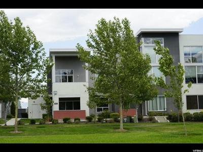 South Jordan Condo For Sale: 4512 W South Jordan Park Way #110