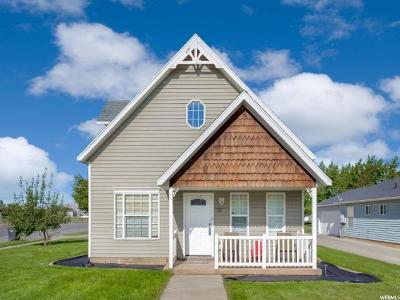 Spanish Fork Single Family Home For Sale: 13 N 710 W