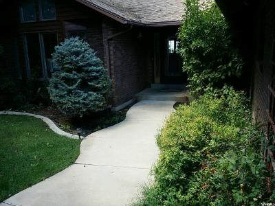 Ogden Single Family Home For Sale: 4715 S Signe Ln E