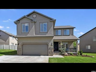 Lehi Single Family Home For Sale: 4090 New Land Loop