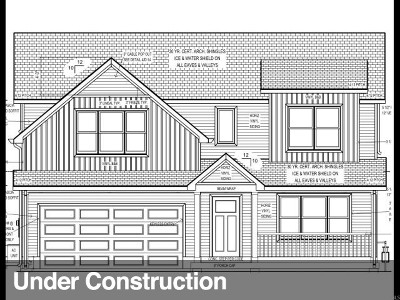 Logan UT Single Family Home For Sale: $267,000
