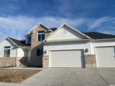 Provo Single Family Home For Sale: 4252 N Edgewood Cir #12`