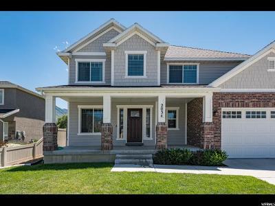 Spanish Fork Single Family Home For Sale: 2034 E 800 S